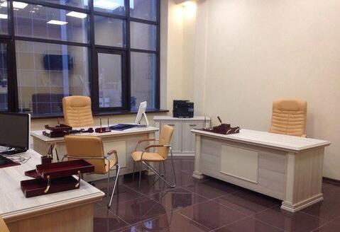 Аренда офис г. Москва, м. Бауманская, ул. Бауманская, 7 - Фото 4