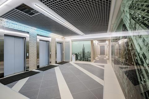 """Офисный блок 233 кв. м. в бизнес-центре """"В+"""" - Фото 1"""