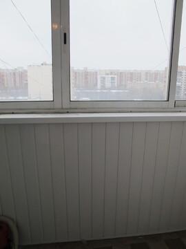 Квартира с большой лоджией на два окна - Фото 4