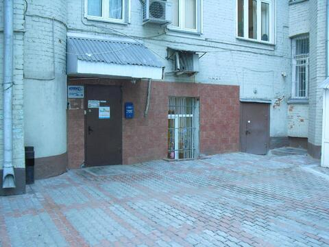 Офис-салон 108м2, 1 эт./отд. вх, м. Смоленская, Новинский б-р, д.16с2 - Фото 2