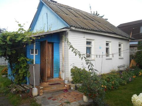 Дом на Дульной - Фото 1