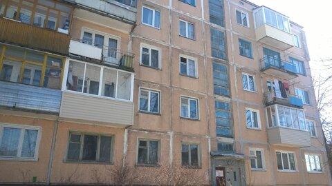Трехкомнатная квартира ул.Золотогорская - Фото 1