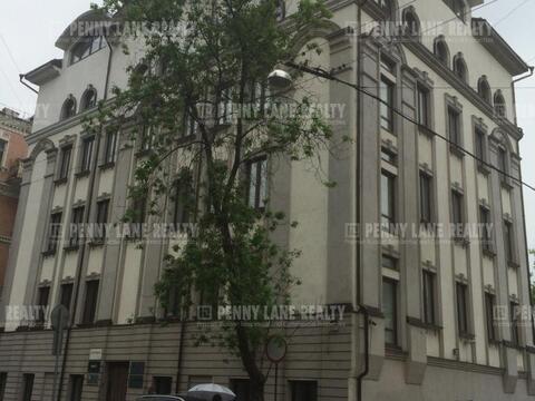 Продается офис в 7 мин. пешком от м. Парк культуры - Фото 2