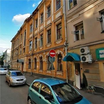Продажа квартиры, м. Чистые Пруды, Гусятников пер. - Фото 1