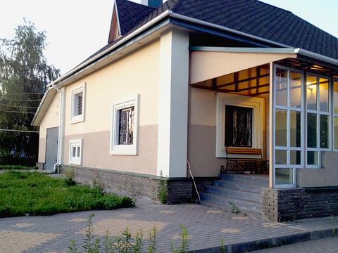 Сдам дом в жилой деревне Ройка. Всё рядом, новый ремонт! - Фото 1