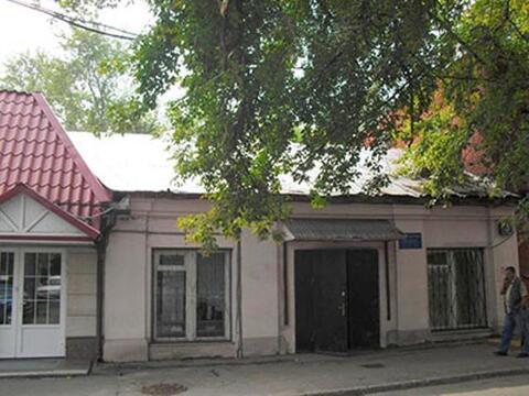 Псн 467 м2 на Нововаганьковском пер.3с1 - Фото 2
