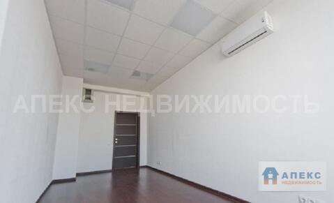 Аренда помещения пл. 100 м2 под офис, рабочее место, м. Семеновская в . - Фото 4