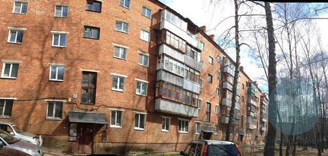 Продается трехкомнатная квартира в г. Наро-Фоминске. - Фото 1