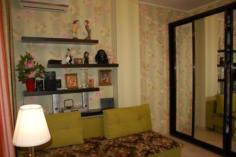 Продается 2-к.квартира в клубном доме в Ялте - Фото 3
