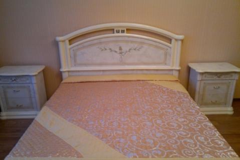 Сдается 2-х комнатная квартира с евроремонтом у.Саратовская д.24 - Фото 1