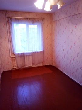Продам 3х-комнатную Механизаторов 72, 4/5, 60 кв.м. - Фото 1