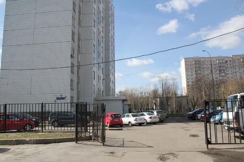 2 комнатная квартира Яхромская 1 к 2 54 кв.м. - Фото 2