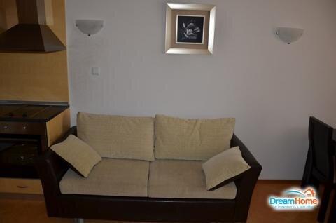 Двухкомнатная квартира в Болгарии у моря, вторичная недвижимость - Фото 5