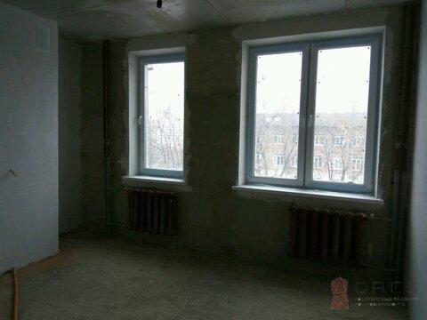 Двухкомнатная квартира на ул. Степана Злобина 2 - Фото 1