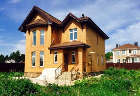 Дом с отделкой. Калужское ш. 12 млн - Фото 1