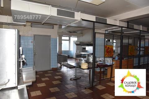 Помещение под пищевое производство, выпечку, пиццерию 600 кв - Фото 3