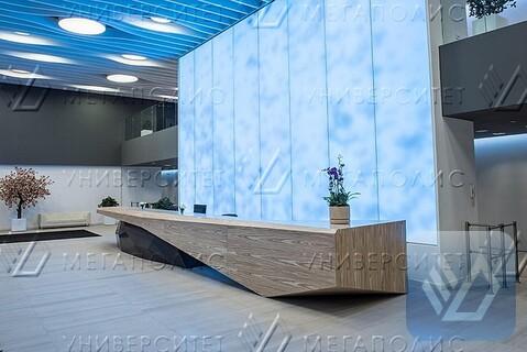 Сдам офис 206 кв.м, бизнес-центр класса A «Водный» - Фото 4