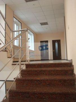 Офис 26 кв.м. в офисном здании на ул.Малиновского - Фото 4