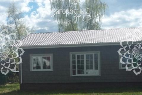Продам дом, Минское шоссе, 45 км от МКАД - Фото 1