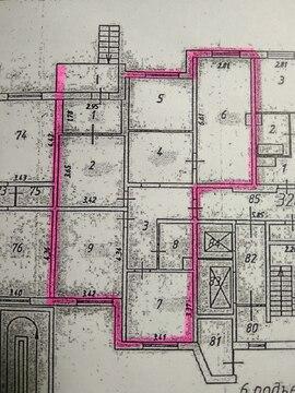 Нежилое помещение 94,2 кв.м. в Центр-2 - Фото 5