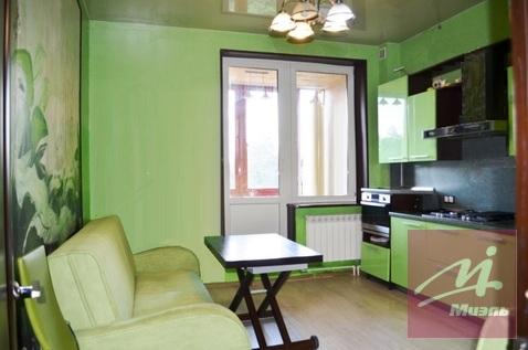 Продаю 2-к квартиру с панорамным остеклением, Жуковский, - Фото 5