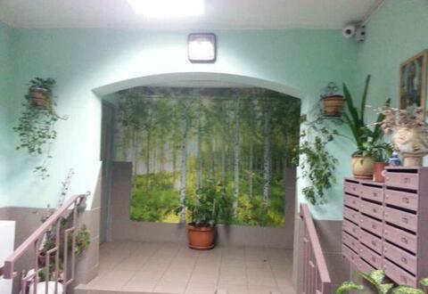 2-к. квартира, м. Щелковская, Парковая 15-я ул - Фото 3