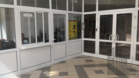 Помещение 60м с отдельным входом в БЦ Калужский, Профсоюзная ул. - Фото 3