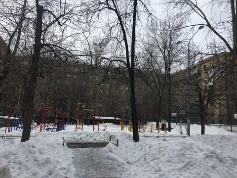 Продажа квартиры, м. Полежаевская, Ул. Куусинена - Фото 3