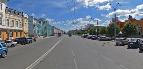 Уникальное помещение в самом центру городя Ярославля, ул. Свободы. . - Фото 2