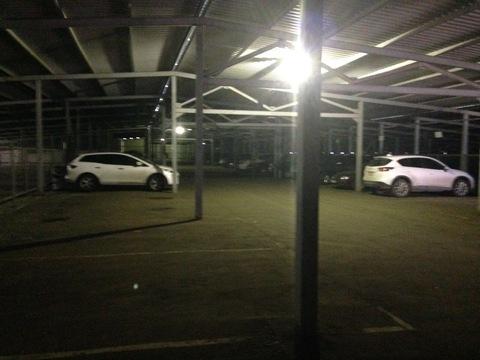 Под склад, автосалон, автоломбард, рынок 5500 м2 - Фото 3