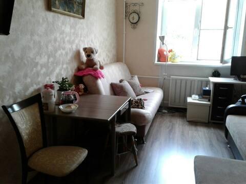 Продается комната в сталинке по адресу Варшавское шоссе дом 72корпус 2 - Фото 2