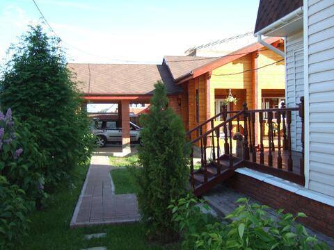 Продам дом в деревне Мышецкое Солнечногорского р-на 20 км. от МКАД - Фото 3