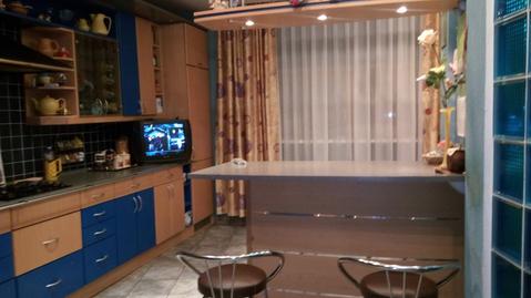 Продажа квартиры, Нижний Новгород, Ул. Маслякова - Фото 1