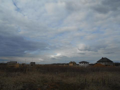 Участок 10 сот, Киевское ш, 20 км от МКАД - Фото 4