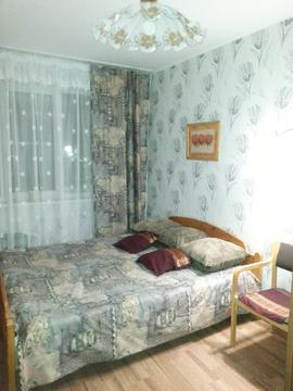 Сдам 2-х комн. квартиру на длительный срок в Гатчине (Мариенбург) - Фото 1