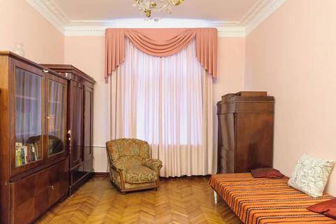 Квартира в центре Москвы у метро Белорусская. - Фото 3