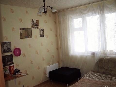 Комната 14 м2 в 2 шке, отличное состояние - Фото 1