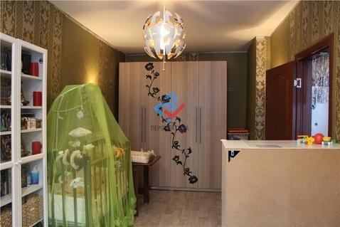 2 комнаты в 4к.квартире на ул.40 лет Октября, 9 - Фото 1