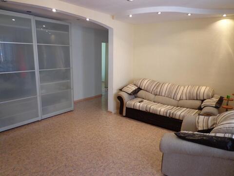 3-х комн. квартира 65 кв.м. на 3/9 эт. кирпичного дома - Фото 3