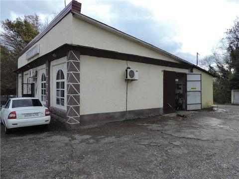 Магазин в Вишневке - Фото 2