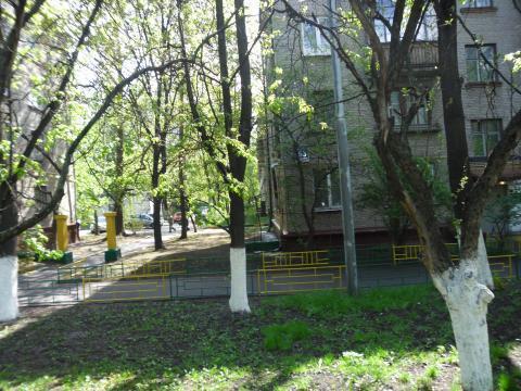 1 комнатная квартиру - Фото 5