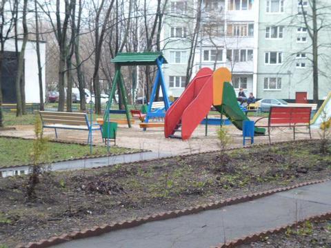 Уютная трешка у метро Новогиреево - Фото 3
