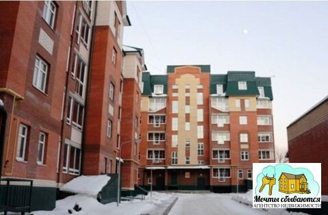2 комнатная квартира, г. Подольск, ул. Колхозная д.55. 5/5 - Фото 2