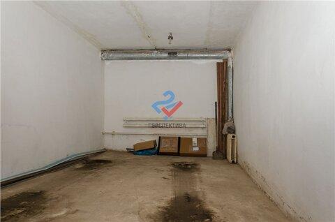 Гаражный бокс В подземном паркинге, рядом с бульв. Ибрагимова, д.44 - Фото 1