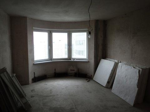 3 комнатная квартира с 3 лоджиями в г. Чехов - Фото 2