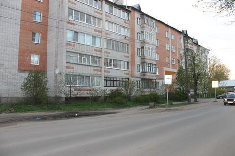 2-х комнатная квартира в г. Кимры, ул. Орджоникидзе, д. 45 - Фото 2