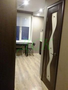 Шикарная квартира-студия 7 минут пешком от м Коньково - Фото 2