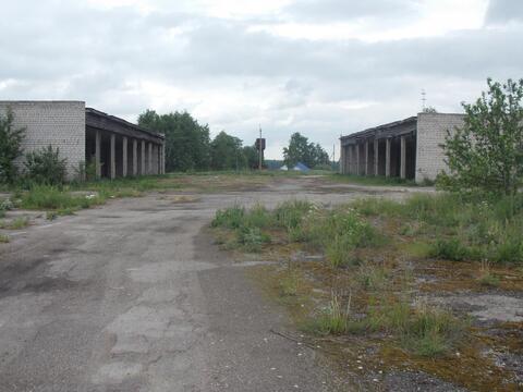 Продажа производственно-складского комплекса - Фото 3