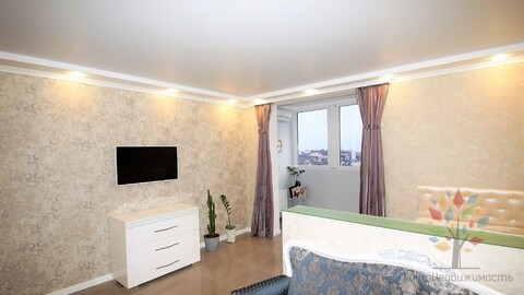 Однокомнатная квартира с видом на море - Фото 5