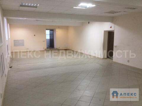 Продажа магазина пл. 130 м2 м. Бауманская в жилом доме в Басманный - Фото 1